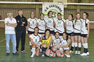 Volley Open - Novembre