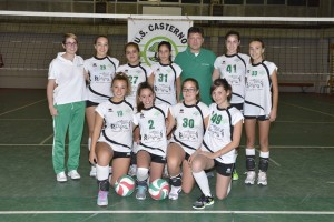Volley Under 14 - Maggio